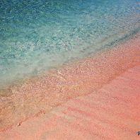 Лагуна и пляж Элафониси (Elafonisi beach)