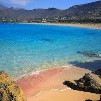 Пляж Фаласарна (Falasarna beach)