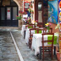 Остров Крит: таверны, таверны, таверны...
