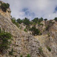 Ущелье Имброс, остров Крит, Греция