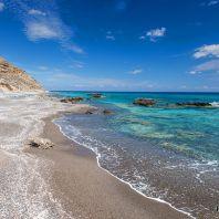 Остров Куфониси, Крит, Греция
