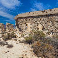 На холмах острова Куфониси, Крит, Греция