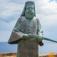 Памятник Битве за Крит