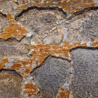 Камни в Фестском дворце, Крит, Греция
