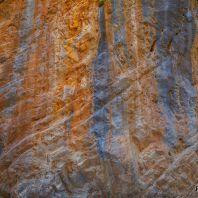 Самарийское ущелье (Samaria Gorge, Φαραγγι Σαμαριας), также национальный парк Лефка Ори (White Mountains, Λευκα Oρη) или парк Самарья