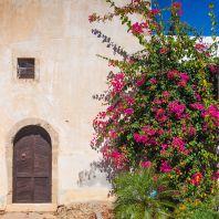 Монастырь Топлу, Крит, Греция