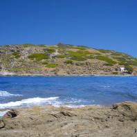 Остров Мохлос