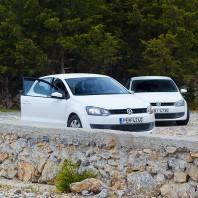 Аренда машины на Крите