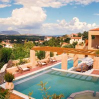 Комплекс вилл Apokoron Luxury Villas (Апокорон Лакшери Виллас)