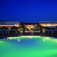 Отель Mitsis Rinela Beach Resort and Spa 5*, Kokkini Hani (Митсис Ринела Бич 5*, Коккини-Хани)