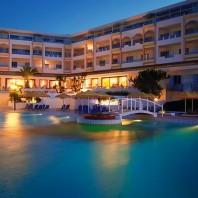 Отель Mitsis Serita Beach 5*, Anissaras (Митсис Серита Бич 5*, Аниссарас)