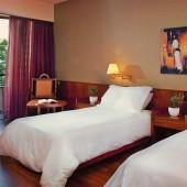 Новый год на Крите: отель Akali Hotel 4*