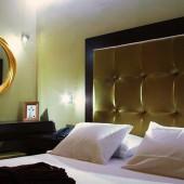 Новый год на Крите: отель Ellinis Hotel 2*