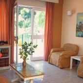 Новый год на Крите: апартаменты Volanakis