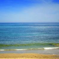 Пляж Пигианос Кампос (Pigyanos Kampos beach)