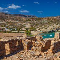 Итанос, Крит, Греция