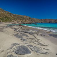 Пляж Кедродасос, Крит