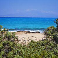 Природа острова Хриси