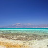 Пляжи острова Хриси