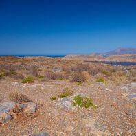 Вид с острова Грамвуса