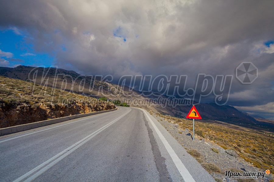 Ущелье Имброс, Крит - Агентство отдыха на Крите, Греция ...