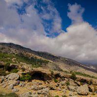 Ущелье Имброс на Крите, Греция