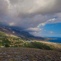 Западный Крит, ущелье Имброс