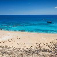 Пиратский корабль и экскурсия на остров Куфониси, Крит, Греция