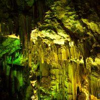 Пещера Мелидони, Мелидони, Крит