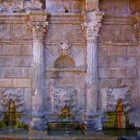 Ретимно, фонтан Римонди