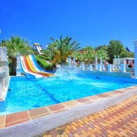 Аквапарк на Крите: Water City