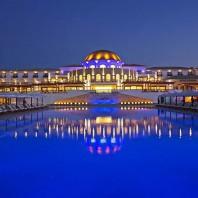 Отель Mitsis Laguna Resort and Spa 5*, Anissaras (Митсис Лагуна Резорт 5*, Аниссарас)