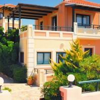 Семейный отель Aloni Suites, Chorafakia (Алони Сьютс, Хорафакия)