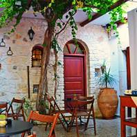 Вилла Cretan Villa 2*, Ierapetra (Кретан Вилла 2*, Иерапетра)