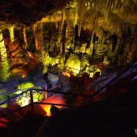 Пещера Зевса на плато Лассити, Крит