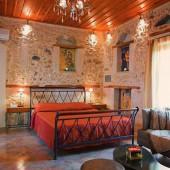 Новый год на Крите: отель Casa Vitae 4*