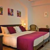 Новый год на Крите: отель Castello City 3*