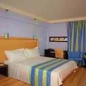 Новый год на Крите: отель Olympic Palladium 3*