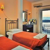 Новый год на Крите: отель Pergola Hotel 2*