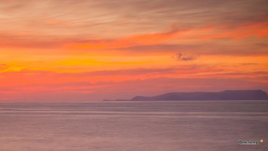 Остров Диа или остров Дракона, Крит, Греция