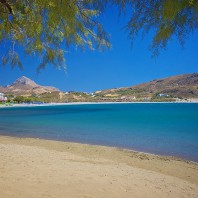 Пляж Плакиас (Plakias beach)