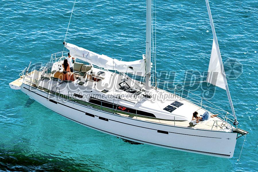 Аренда яхты на острове Крит, Греция